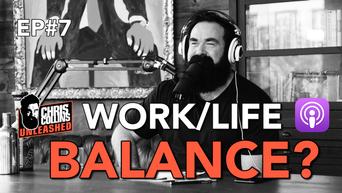 IS WORK/LIFE BALANCE POSSIBLE FOR ENTREPRENEURS?